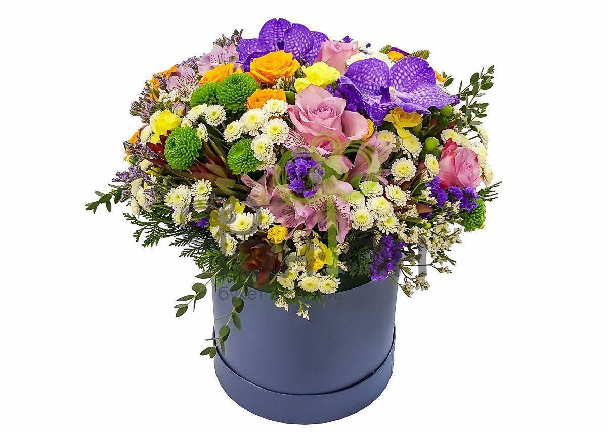 Купить цветы в перми