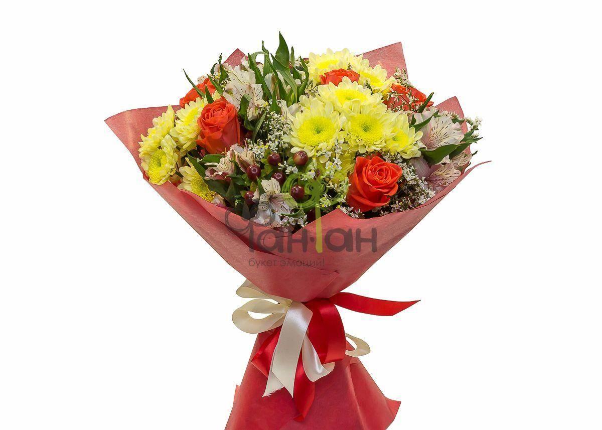 Цветы доставкой, заказать цветы в таллине с доставкой